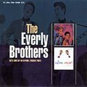 The Everly Brothers - Both Sides Of/Instant(2On1)