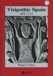 Visigothic Spain, 409-711