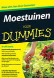 Moestuinen voor Dummies