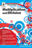 Multiplication and Division, Grades 4-5