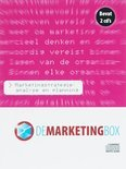 Marketingstrategie: analyse en planning 2 CD's