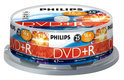 Philips DR4S6B25F 4,7 GB/120 min. 16x DVD+R