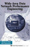 Wide Area Data Network Performance Engineering (ebook)