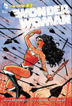 Wonder Woman  Volume 01 Blood  (The New 52!)