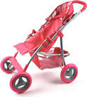 Buggy 'Roze Gestreept'