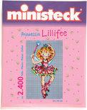 Ministeck Prinses Lillifee
