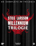 Millennium Trilogie (Extended Edition)