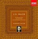 Bach: The Organ Works / Werner Jacob