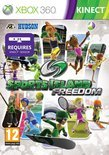 Sports Island Freedom - Kinect