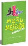 MZZL Meiden schoolagenda 2012-2013