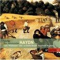 Haydn: The Seasons: Kuijken, La Petite Bande, et al