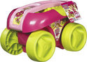 Mega Bloks First Builders Big Block Wagen - Roze