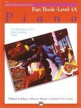 Alfred's Basic Piano Course Fun Book, Bk 1A
