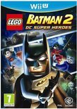 Lego Batman 2
