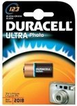 Duracell Ultra Photo Batterijen