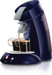 Philips Senseo Original HD7810/40 Koffiepadmachine - Paars