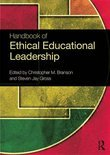 Handbook of Ethical Educational Leadership