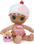 Lalaloopsy Babies Doll - Scoops Waffle Cone - Baby Pop
