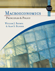 Macroeconomics Principles & Policy