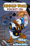Donald Duck Pocket / 196 De geest van de mijnbergtunnel