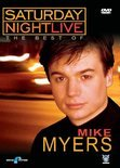 Saturday Night Live - Mike Myers