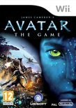 James Cameron&#39;s Avatar: The Game