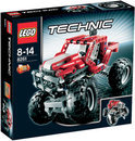 LEGO Technic Rally Truck - 8261