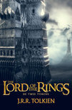 Lord of the Rings - De twee torens / druk Heruitgave