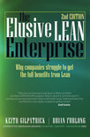 The Elusive Lean Enterprise (2nd Edition)