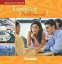Espanol profesional 1. CD