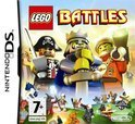 LEGO: Battles
