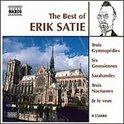 The Best of Erik Satie / Kormendi, Kaltenbach, Nancy SO