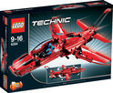 LEGO Technic Straalvliegtuig - 9394