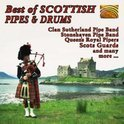 Best Of Scottish Pipe Bands & Drums