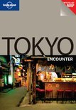 Lonely Planet Tokyo Encounter (with map)