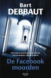 De facebookmoorden (ebook)