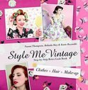 Style Me Vintage: Clothes - Hair - Make-up