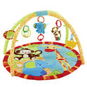 Jammin Jungle Activity Gym