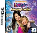 DS Icarly Groovy Foodie