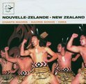 New Zealand - Maori Songs