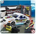 Playmobil Tuning Race-Auto Met Licht - 4365