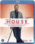House M.D. - Seizoen 3 (Blu-ray)
