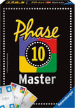 Ravensburger Phase 10 Master - Kaartspel