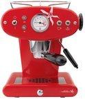illy Espressoapparaat X1 - Rood (voor Iperespresso)