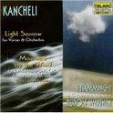 Kancheli: Light Sorrow, Mourned by the Wind / Werthen, et al