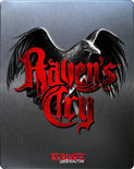 Raven's Cry Steelbook