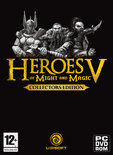 Heroes of Might And Magic V - Collectors Edition