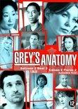 Grey's Anatomy - Seizoen 2 (deel 2)(4DVD)