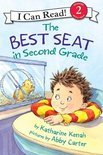 I Can Read Best Seat in Second