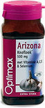 Optimax Arizona Knoflook met Anti-oxydanten A, C, E en Selenium Tabletten 85 st